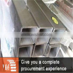 2217A ALUMINIUM ALLOY EXTRUDED Square PIPES