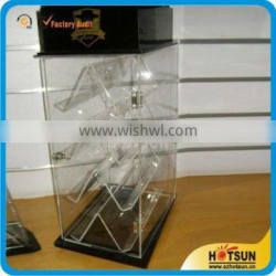 pmma gift packaging boxes