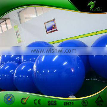 New Product Zygote Ball Inflatable LED luminous Zygote Balloons Lights Touch Control Interactive Party Balloon