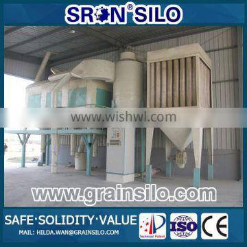 Air Purifier Ionizer Dust Collector, China Leader Technology