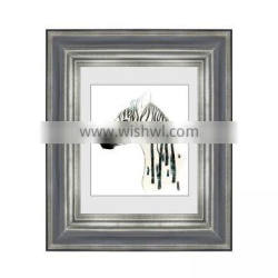 decorative painting frame/picture frame/wood frame mouldings