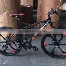 Alloy Mountain Bike /Alloy MTB Bicycle with integrated wheel