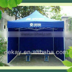 3x3 POP UP OUTDOOR GAZEBO with 40mm aluminum frame