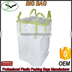 high quality recycling pp woven big bag for sand