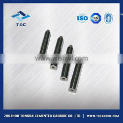 high quality cemented wolfram carbide rod