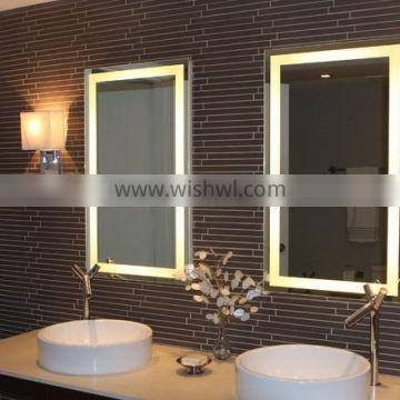 China leading factory of LED mirror