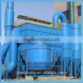 Ppular fabric filter bag dust collector for sale