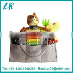 100% Polyester Felt Baby with Storage Bag