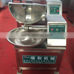ZB-20 Fish and Meat chopper small bowl cutter