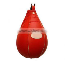 Red Speed Ball