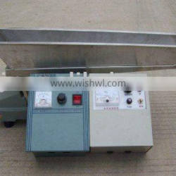 chilli and pepper electromagnetic feeder
