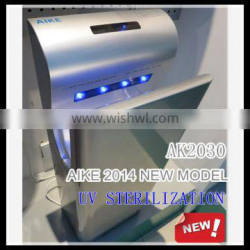 2015 NEW Hand Dryer High Speed Automatic Hand Dryer AK2030 - CE CB UL
