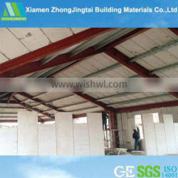 Cheap and modern economical multifunctional sheds prefab