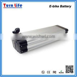 YA-285 36V Hot Sale Factory Price Electric Bike Battery Deep Cycle Battery Rechargeable Battery