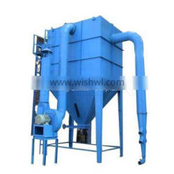 Spray powder extraction machine dust collectors for crusher plant