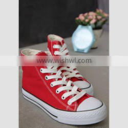 GZY canvas shoes women stock classic model 2017 factory wholesale china wearable and comfortable
