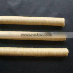 Edible collagen casing 13mm-50mm shirred type