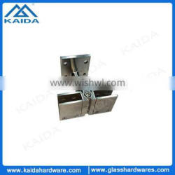Rotatable stainless steel fixing bracet for glass louver system