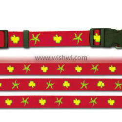 Selling well and designable dog lead/pet leashes/ pet collars