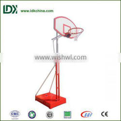 In wholesale 2014 hot sale removable stand basketball hoop Quality Choice