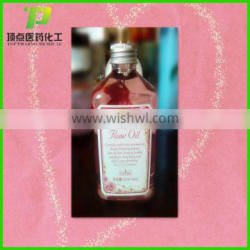 top quality rose hip oil price on hot sale