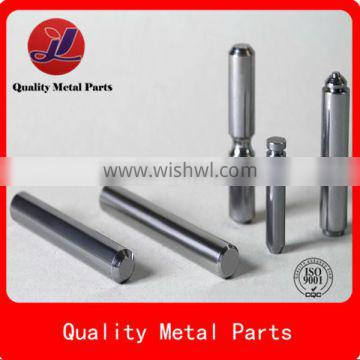 high quality precise custom stainless steel carbon steel Knurled straight pins export to enrope