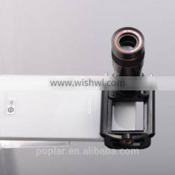 2015 New Arrival high definition 8x zoom universal mobile phone camera lens