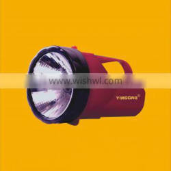 rechargeable flash light