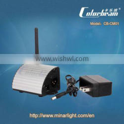 LED lighting controller(wireless receiver,126 channel,XLR connector)