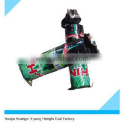 2014 Water Pipe Charcoal Factory Supplier