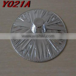 aluminum foil for cheese packing lid