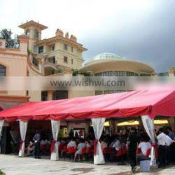 exhibition tent Wedding tent Big tent military tent Warehouses pagoda gazebo Party tent pavilion outdoor tent marquee event tent