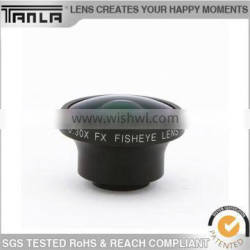 Universal For iphone 5 camera lens 3 in 1 lens