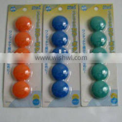 Best Selling Memo Magnet Button
