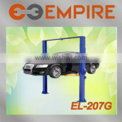 2014 new product made in china supplier 2 post vehicle lift
