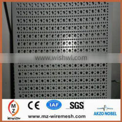 2014hot sale Filtration equipment metal perforated sheets/perforated mesh for ceiling of the building alibaba china supplier