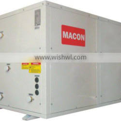 Geothermal heat pump heating system manifold for floor heating with CE certificate