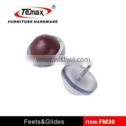 Plastic Furniture Glides For Chairs