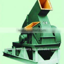 Disk type wood chipping machines with dafu professional skill