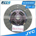 Clutch disc 275 for forklift,tractor clutch disc