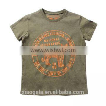 hig quality full sleeve boys t-shirt for sale