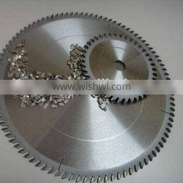 Factory offer TCT saw blade for hard wood /blade circular saws