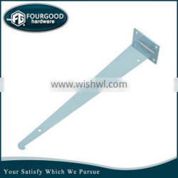 factory outlets supporting on wall mounted bracket