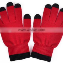 TG-ST301R Smart Phone gloves, Touch screen glove