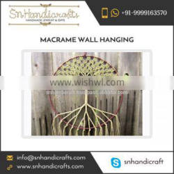 Large Tree of Life Art Macrame Wall Hanging for Home Decorations