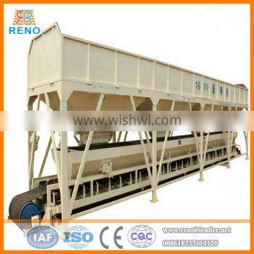 Large capacity of PLD4800 concrete dosing machine with high reputation
