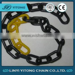 Best Selling Products China 10mm Coloured Plastic Chain Roller Chains