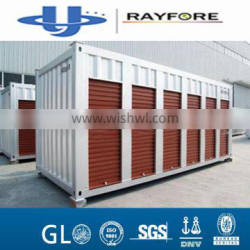 Open Side Container For Sale customized door container