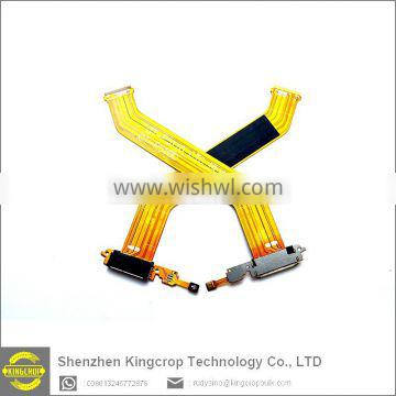 For Samsung Galaxy Tab 2 10.1 GT P5110 P5100 Replacement Parts USB Charging Dock Connector Flex Cable Ribbon