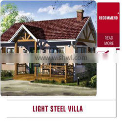 Light Frame Steel Structure Outdoor Dome House Made in China Quality Choice